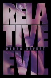 relative evil cover