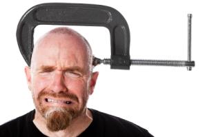 Head clamp