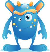 monster from crunchzilla