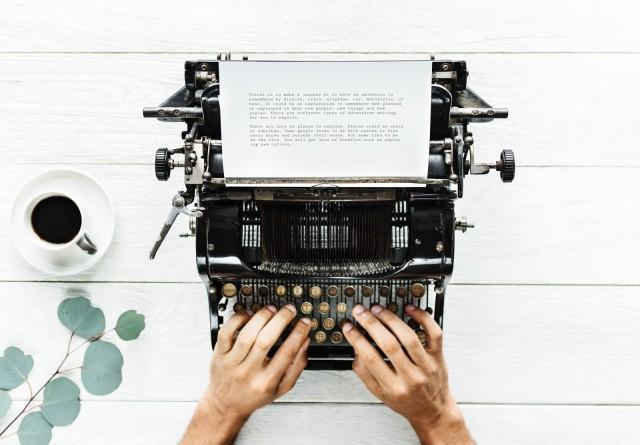typewritter